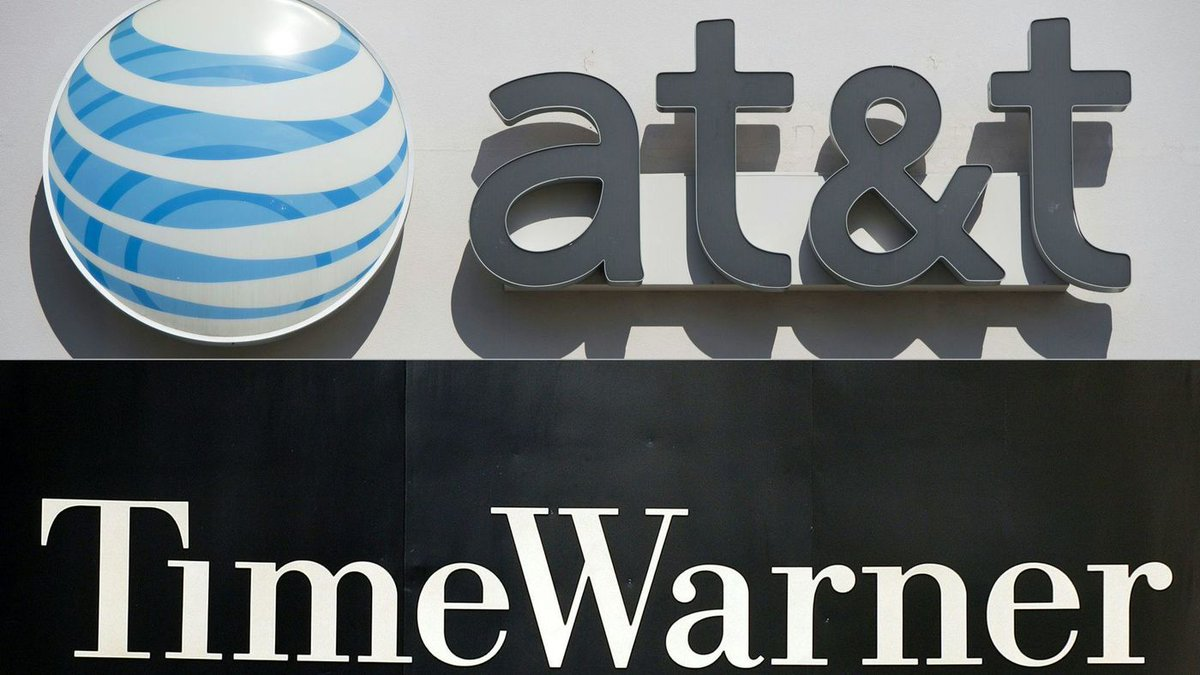 Los angeles times on twitter column the blueprint for the los angeles times on twitter column the blueprint for the disastrous atttime warner deal was written years ago by the comcastnbc merger malvernweather Image collections