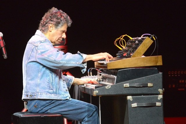 Happy birthday Chick Corea !