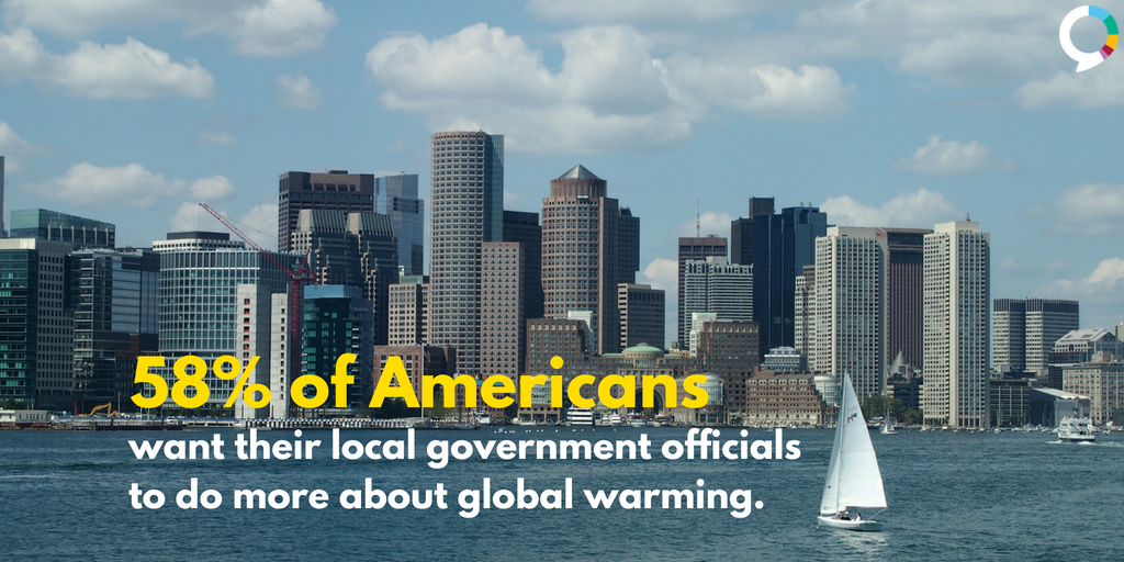 Through the #BostonClimateSummit and new policies underway, Boston is working to withstand sea level rise:  https:// bit.ly/2HzTt95  &nbsp;   via @csmonitor<br>http://pic.twitter.com/yTAWe9m5iI