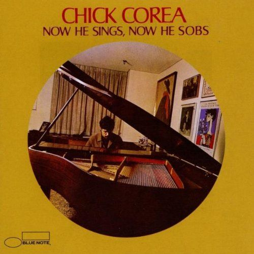 Happy Birthday, Chick Corea