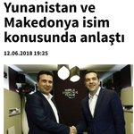Makedonya Twitter Photo