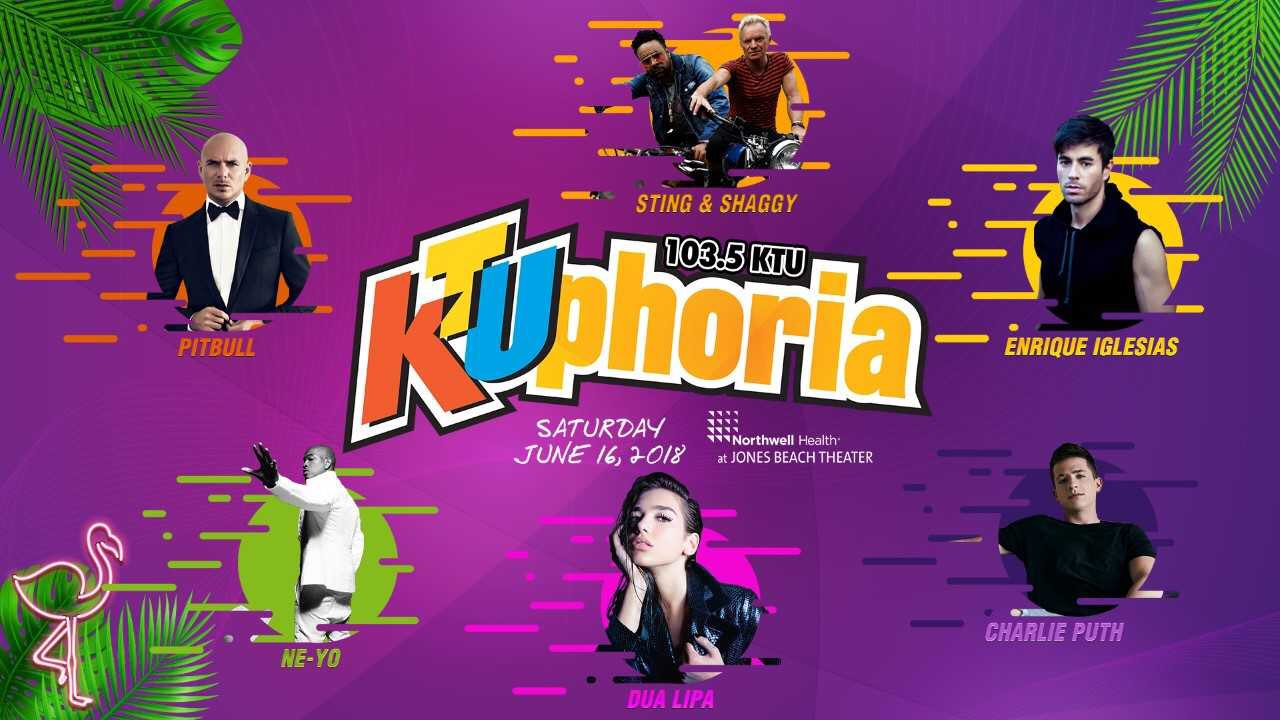 KTUPhoria!! See you guys this Saturday!   Only a few tix left: https://t.co/RNIsfcgLrJ https://t.co/u5kmTO4JTM