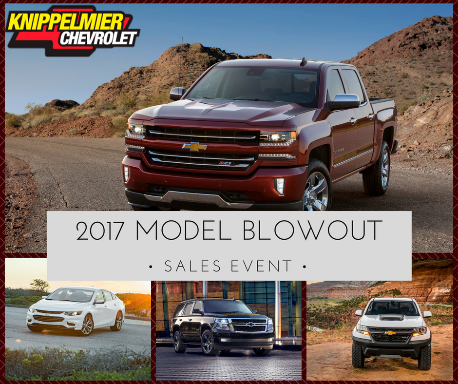 Knippelmier Chevy On Twitter Get Ready To Save With Our