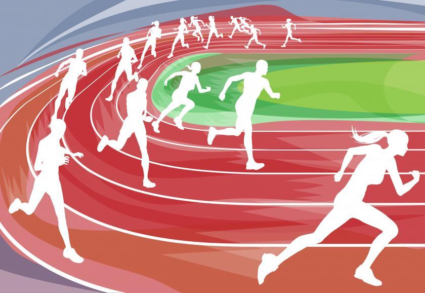 Картинки с надписями про легкую атлетику, картинки