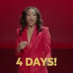 ⏳⌛️ONLY 4 MORE DAYS⏳⌛️ Don't miss the #MTVAwards THIS MONDAY at 9/8c on @MTV! https://t.co/LIJBm1tH1G