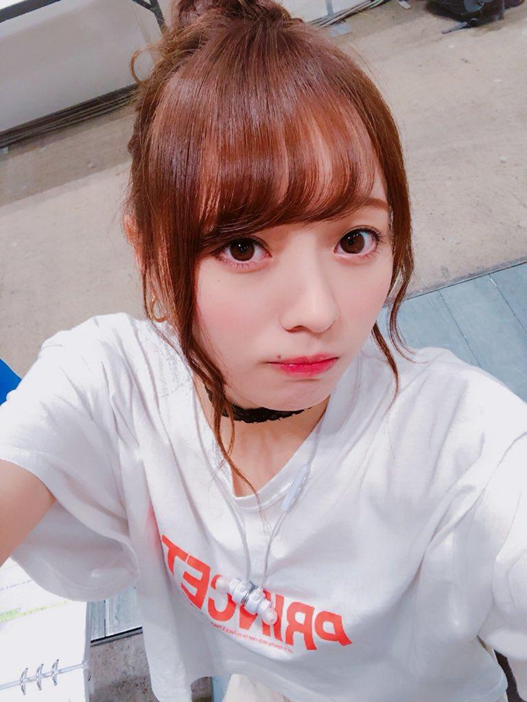 美波 ブログ 梅澤