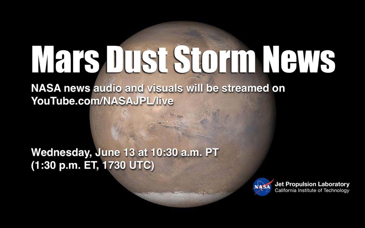 NASA JPL's photo on #askNASA