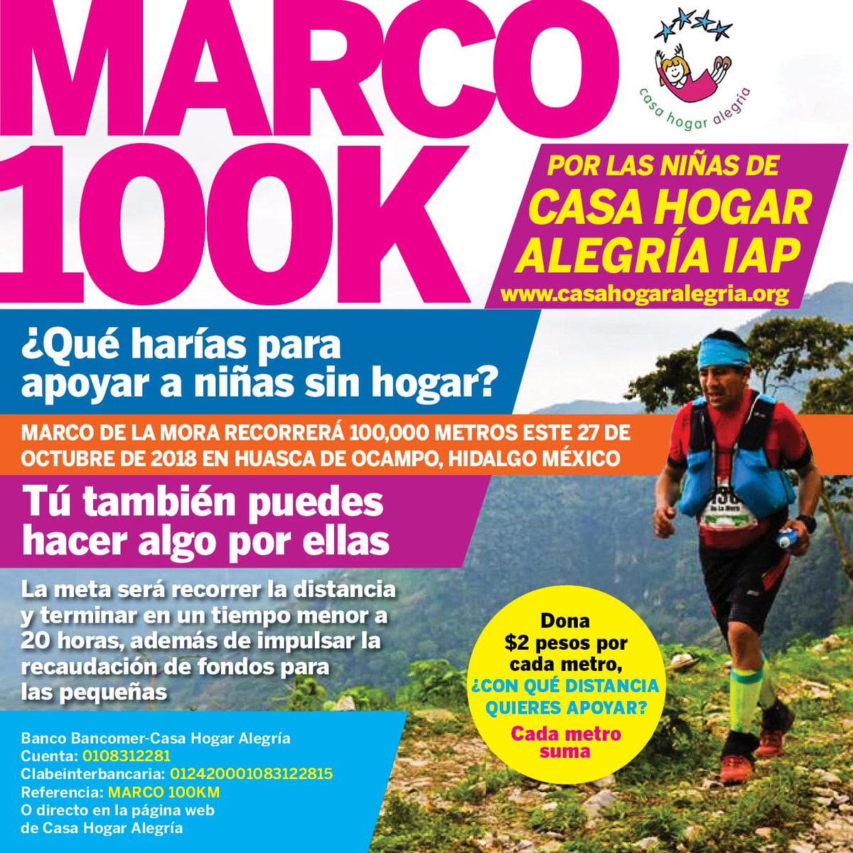 Casa Hogar Alegría (@CsaHgrAlegria) | Twitter