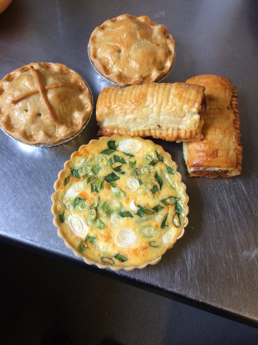 The Beverley Pie Man