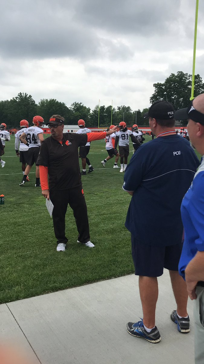 Cleveland Browns Yfbverified Account Brownsyouthfb Official Youth High School Football