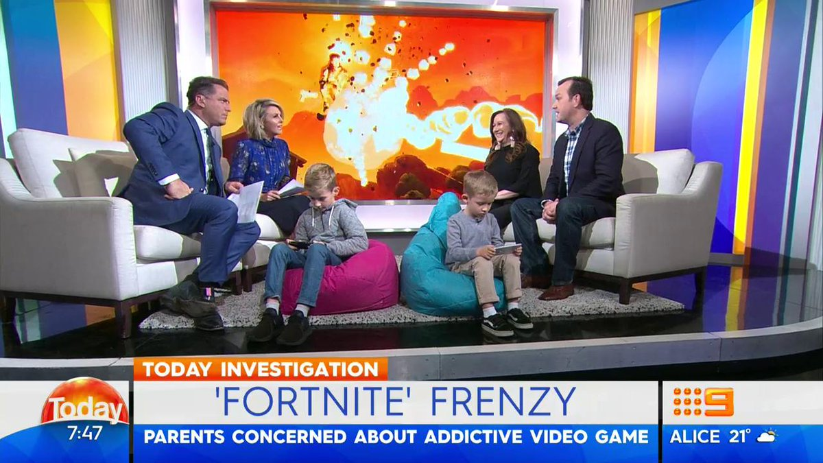 The Today Show on Twitter