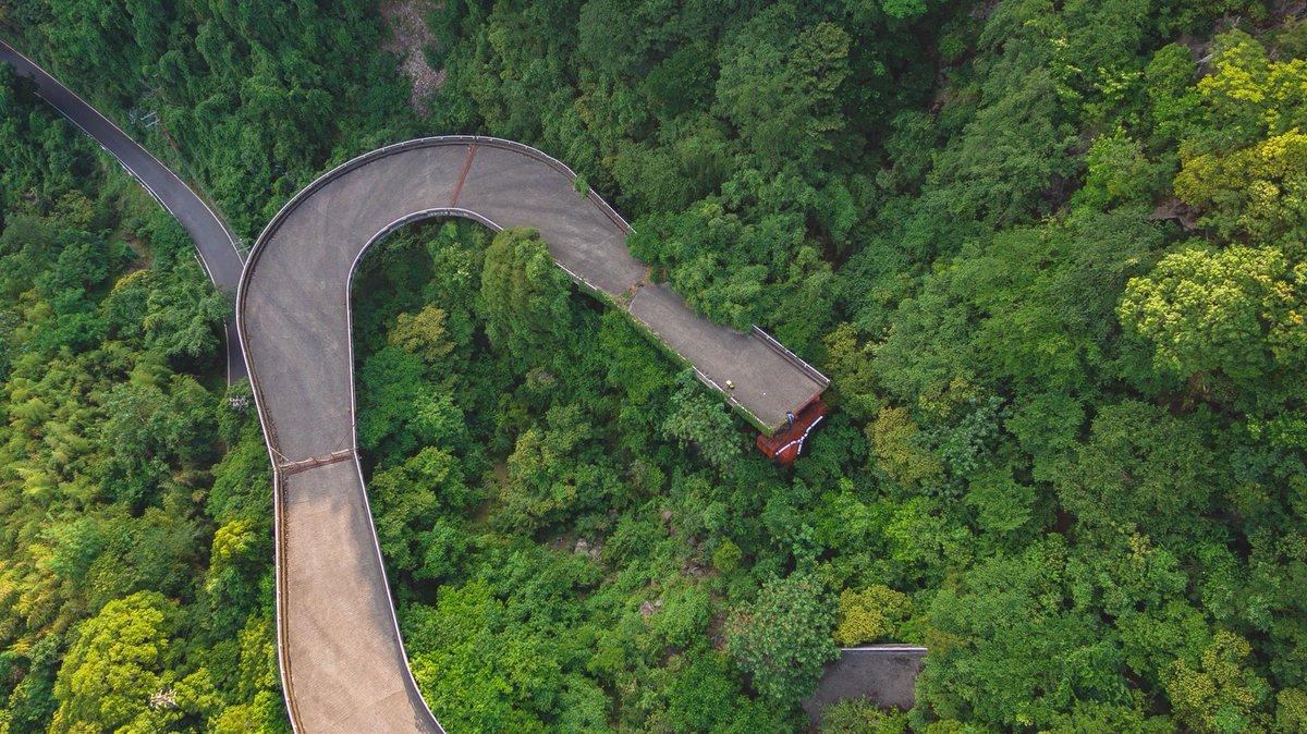 廃ループ橋…