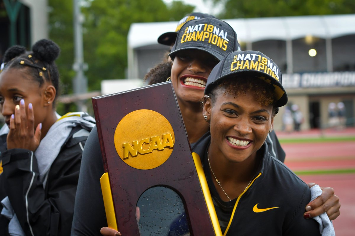 USC Track & Field's photo on The NCAA