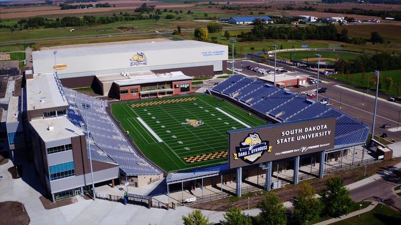 South Dakota State University | university, Brookings ...