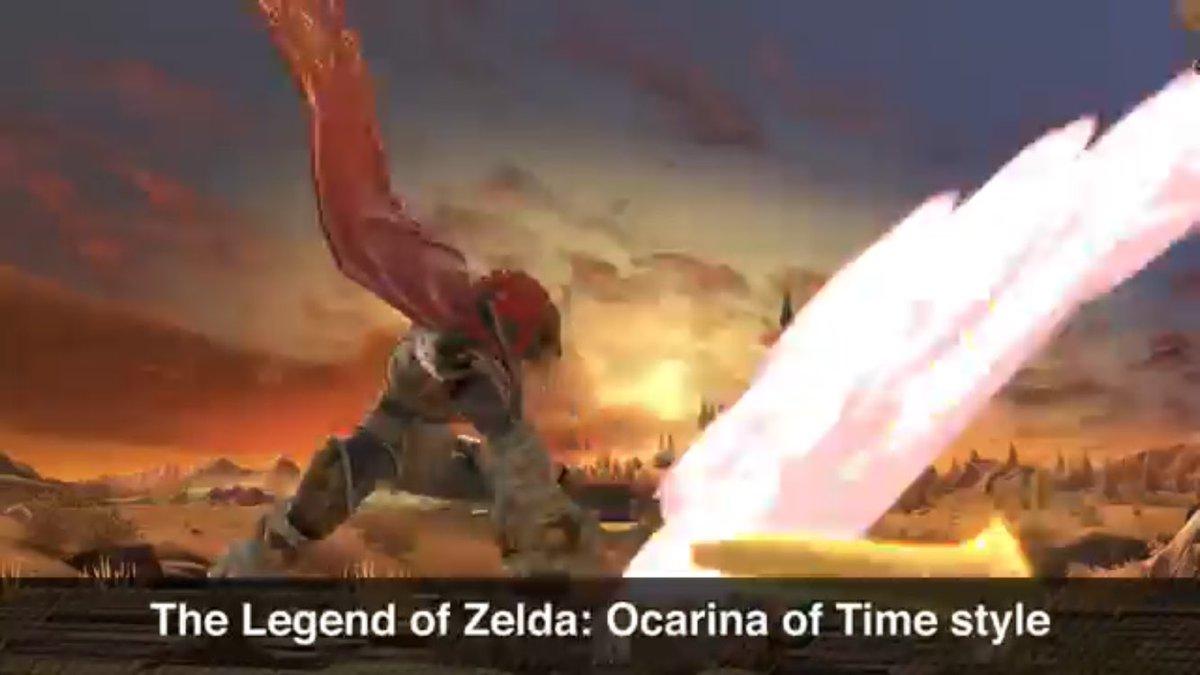 Zelda Dungeon Twitterren Can We All Appreciate That