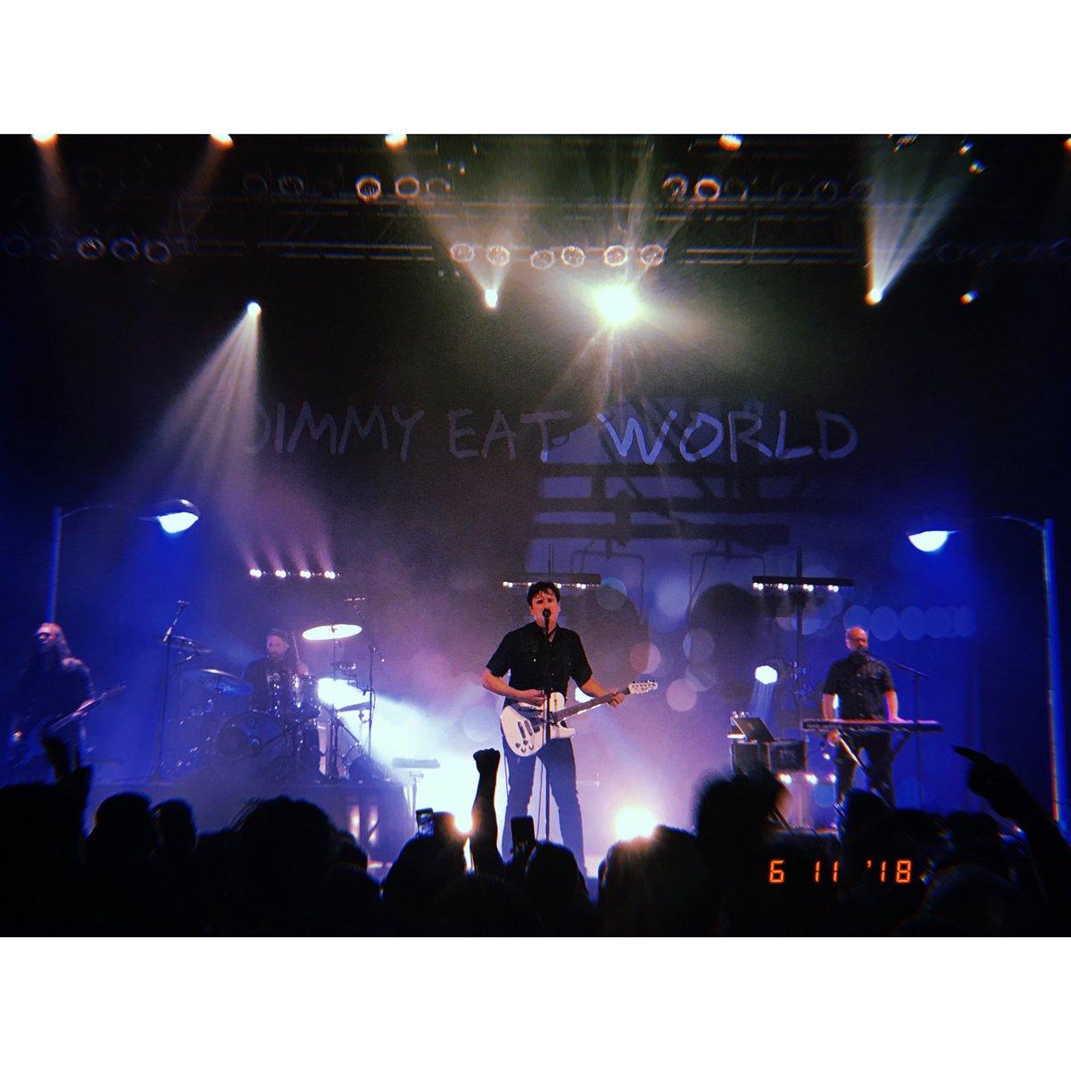 Jimmyeatworld Hashtag On Twitter