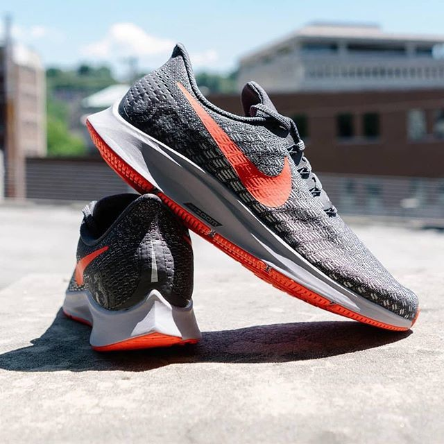 competitive price 955af ef5dc Repost secondwindph neutral running shoe fast feels Nike Air ...