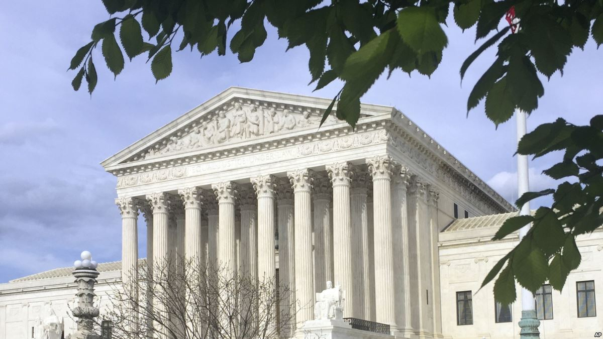 does the supreme court s decision in The supreme court's decision will likely encourage states to require merchants to collect sales taxes, which will allow those jurisdictions to rely less on consumer-reported use taxes.