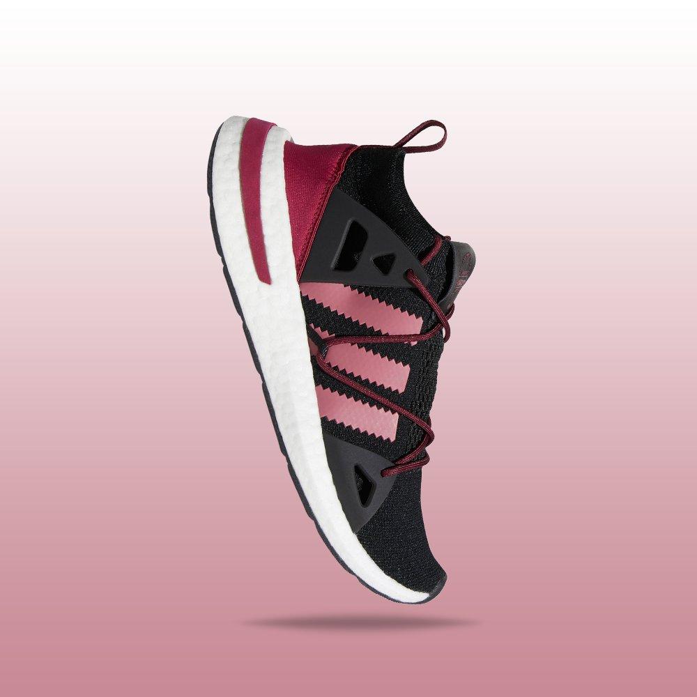 Ladies make your sneaker rotation shine
