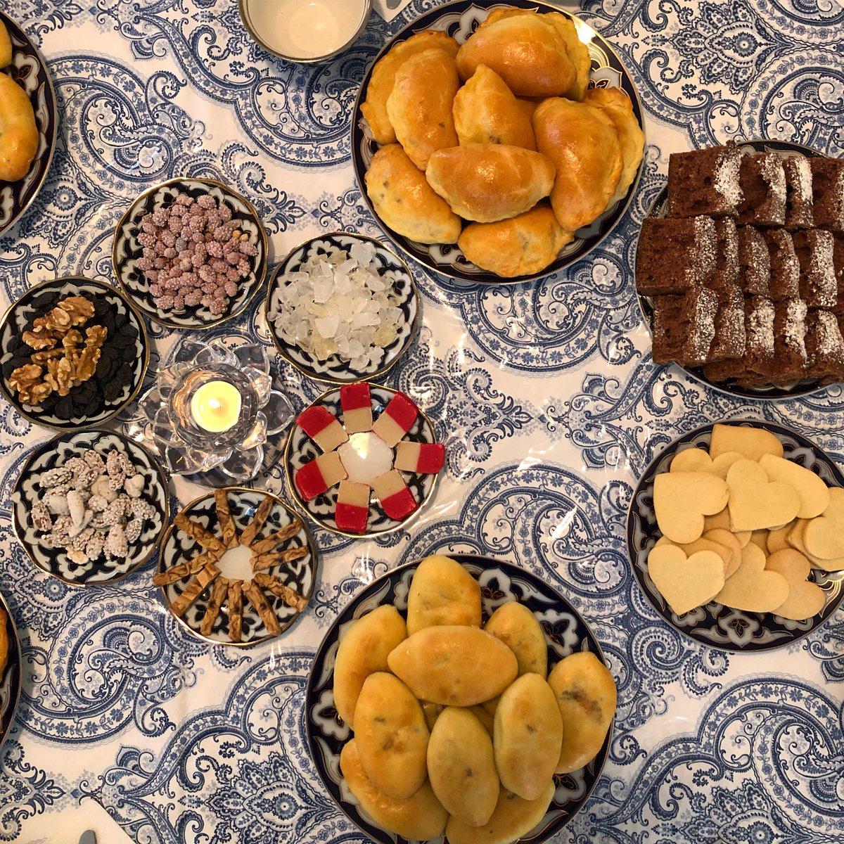 Brian Cicioni On Twitter Have You Tried Uzbekistan Food