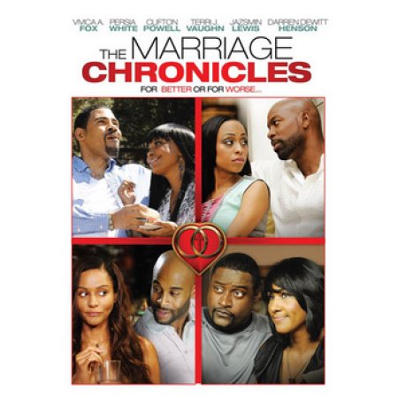 The marriage chronicles soundtrack