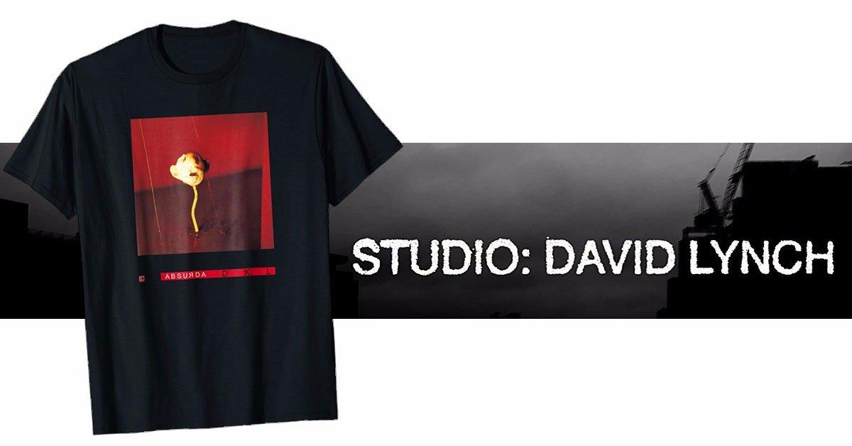 #InlandEmpire, #BlueVelvet, #MullholandDr., #LostHighway ve #TwinPeaks gibi yapımların yönetmeni @DAVID_LYNCH, kendi tasarladığı tişörtleri Amazon üzerinden satmaya başladı.pic.twitter.com/kP9LhYWakZ