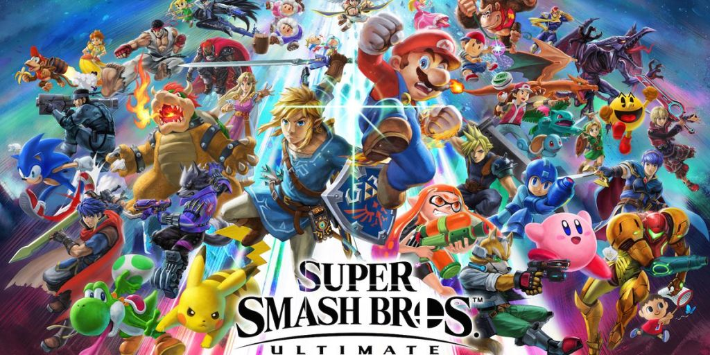 Super Smash Bros Ultimate Docked Is 1080p And 60fps And Handheld Is 720p And60fps https://t.co/Xo2rXi0P2Z https://t.co/fSjLHx5Poe