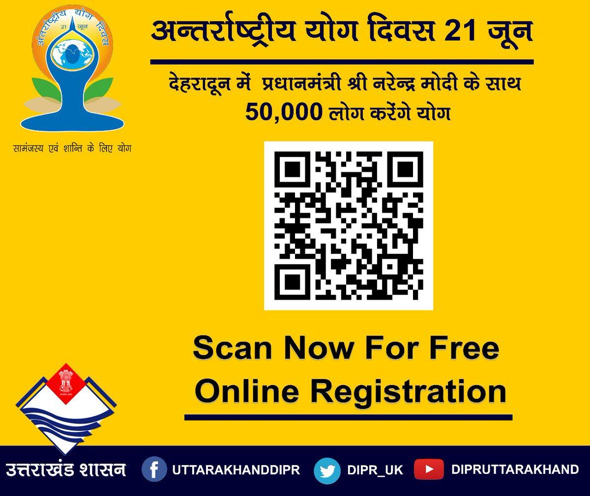Uttarakhand DIPR on Twitter: