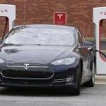 Tesla Twitter Photo