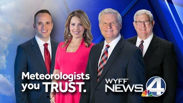 WYFF News 4 on Twitter: