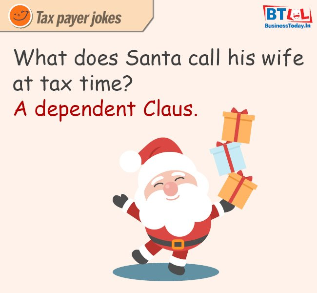 Christmas Accounting Jokes.Business Today On Twitter Read Btlol Compilation Of T He