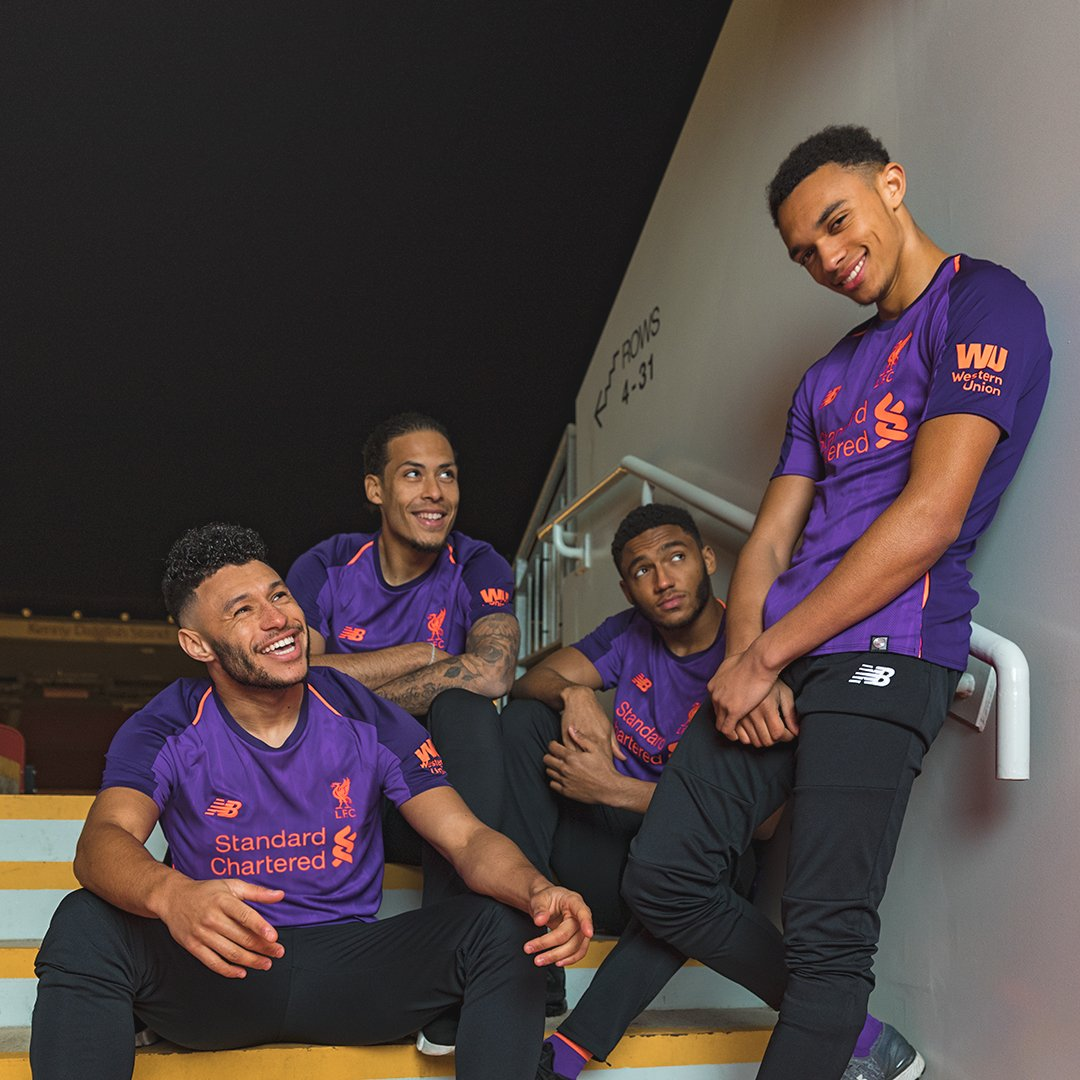 ba12bdf6 Liverpool FC on Twitter: