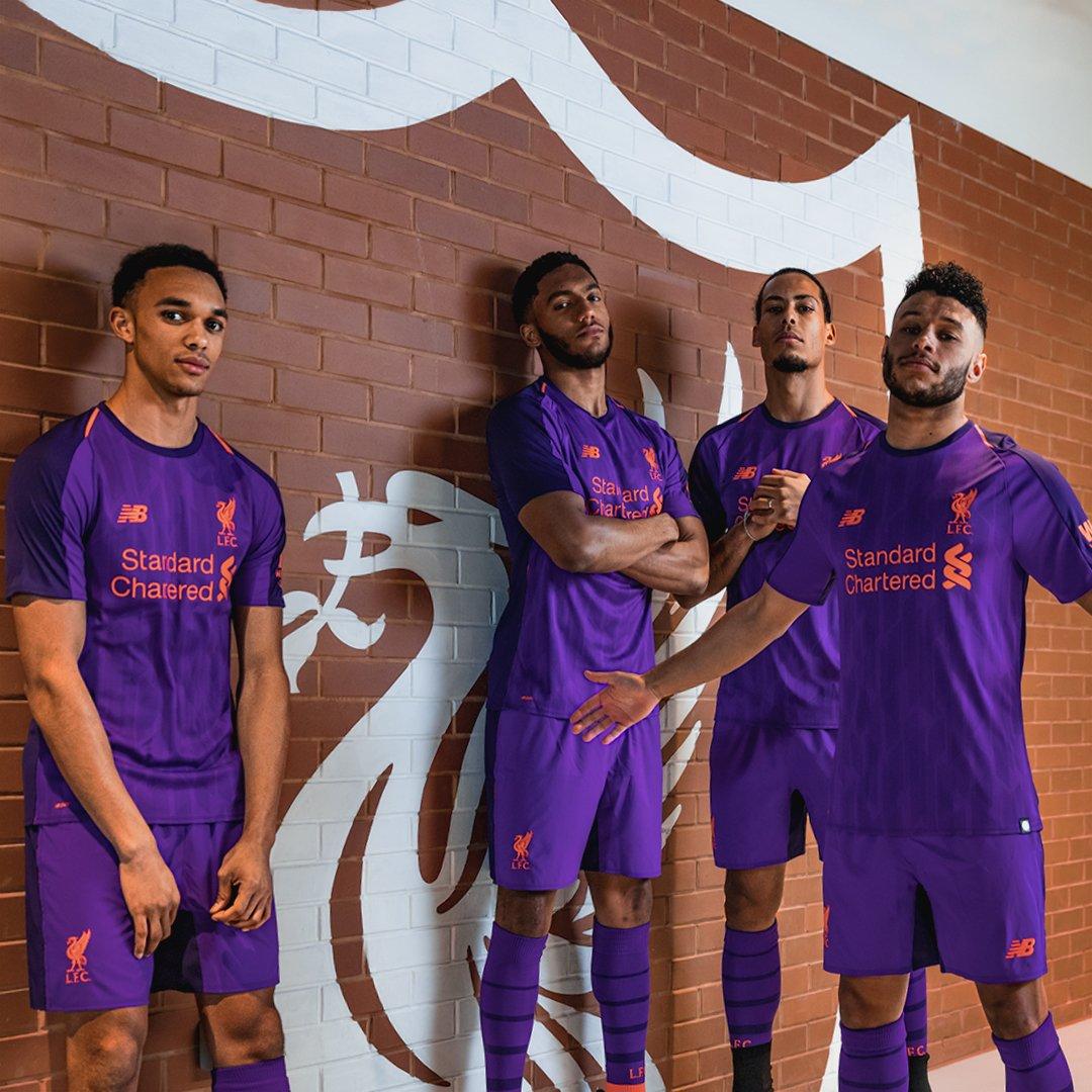 4f145f99 Liverpool FC Retail on Twitter: