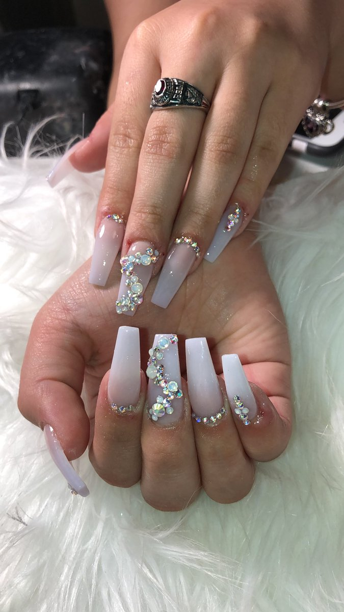 Who the nail are u