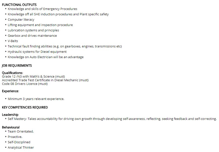 Careers Portal on Twitter: