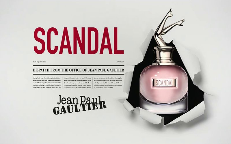 Perfume Direct On Twitter At Jpgaultier Scandal Gift Set Has