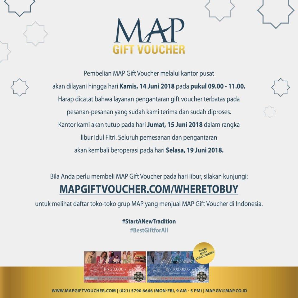 Map Gift Voucher On Twitter Segenap Tim Mapgiftvoucher Berikut Kami Sertakan Jam Operasional Kantor Pusat Di Bulan Juni Ini Startanewtradition With Mapgiftvoucherpic Jg0zuevwze