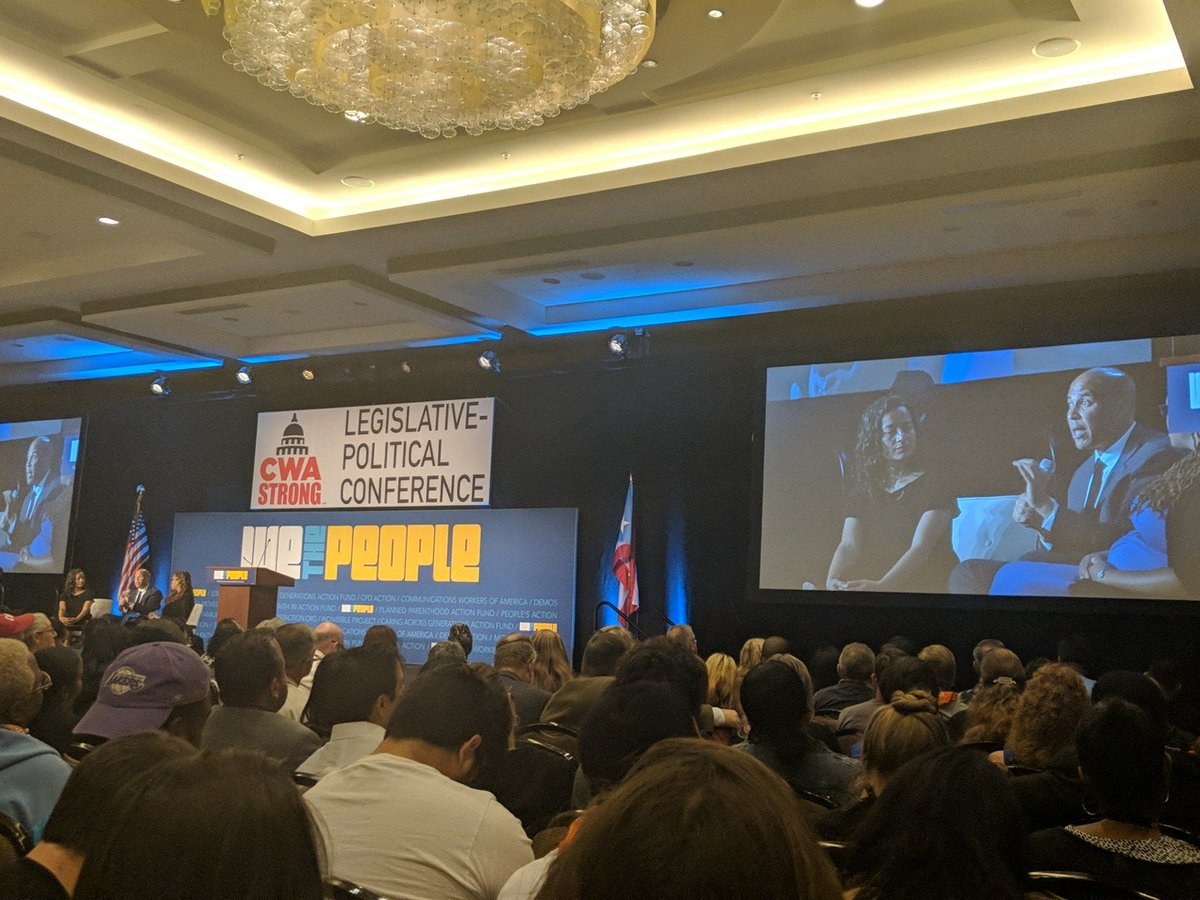 Indivisible Guide's photo on #WeThePeople18