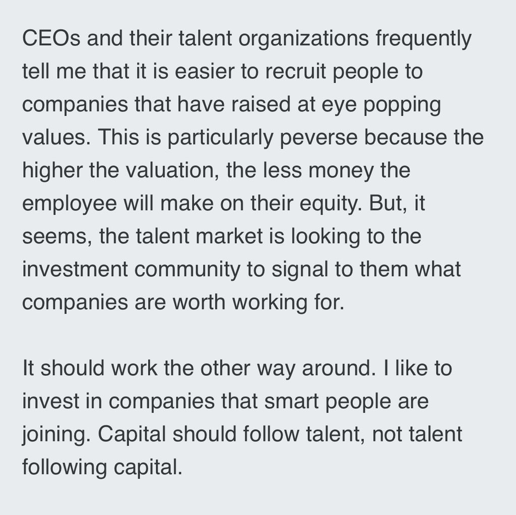 Absolutely right from @fredwilson - https://t.co/rph7fQSenu https://t.co/deMxH6E8ss