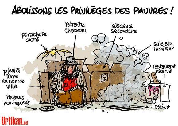 Retweeted Laurent Potelle (@Laurent_Potelle):#PourResponsabiliserLesPauvres on pourrait les obliger à avoir un domicile fixe et à payer des impôts  - FestivalFocus