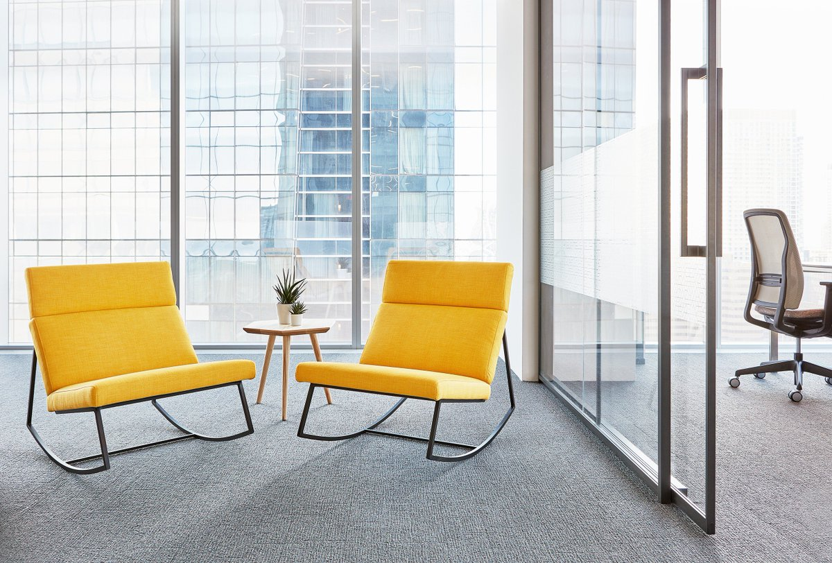 In partnership with teknion were showcasing an exciting selection of soft contract designs in the teknion gus showroom 1048 pop by to take a tour