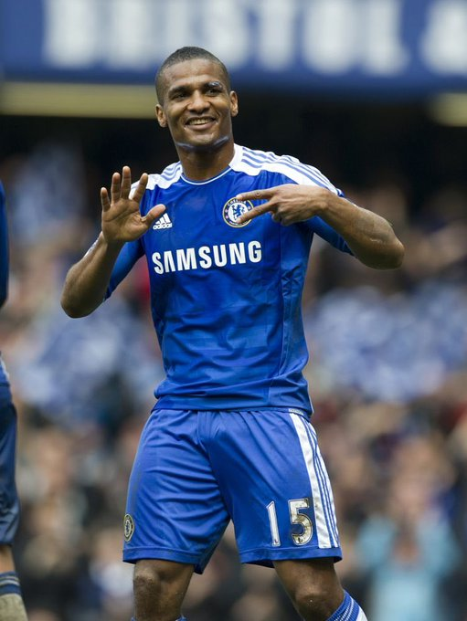 Happy birthday Florent Malouda!!