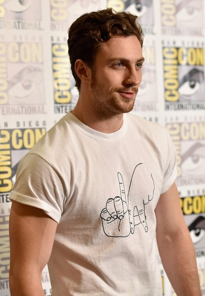 HAPPY BIRTHDAY AARON TAYLOR JOHNSON