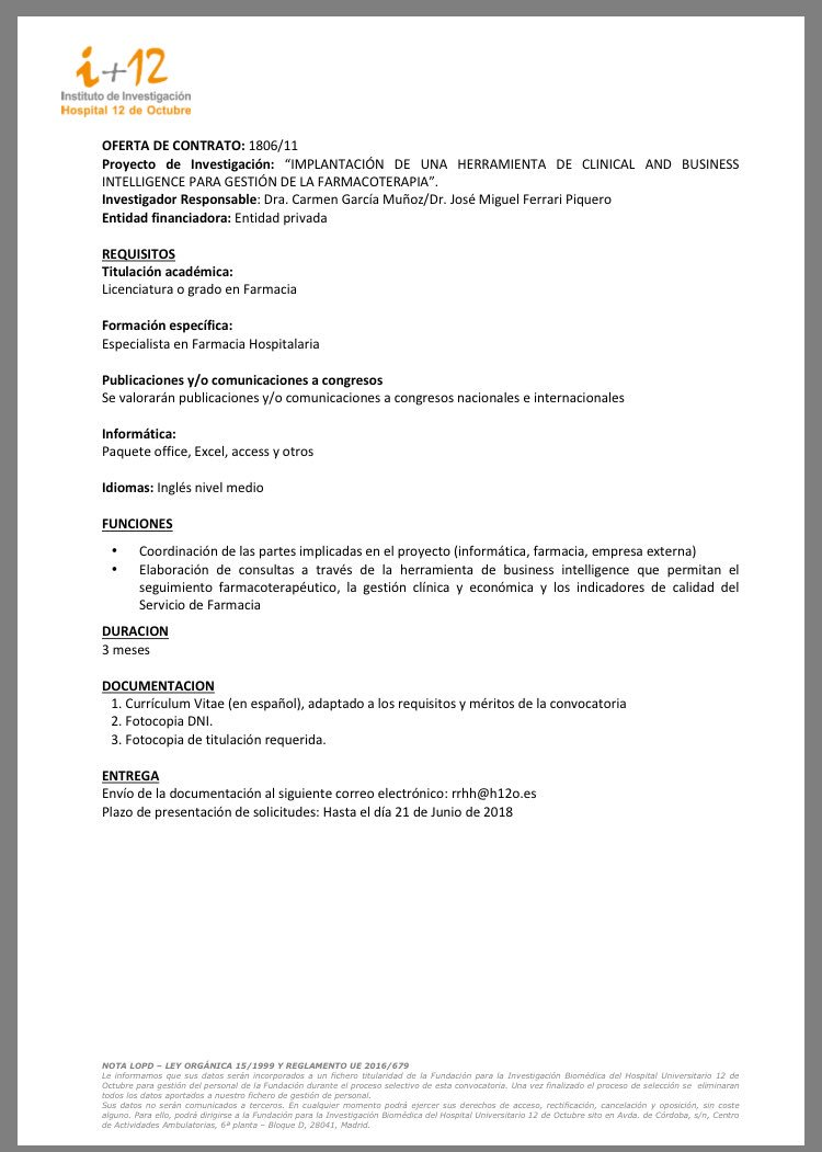 Dorable Plantilla De Curriculum De Ciencia Actuarial Viñeta ...