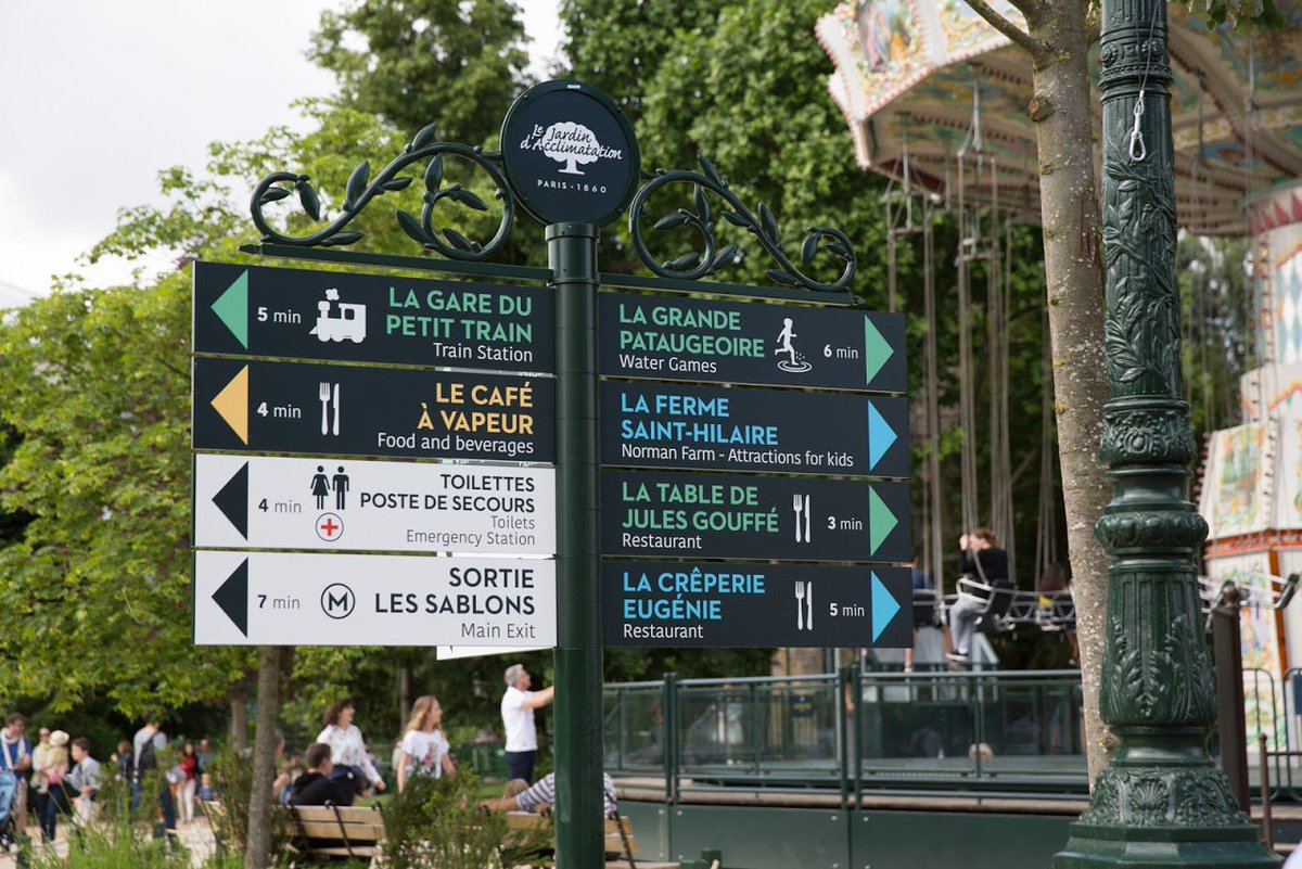 Paris On Twitter Apres 9 Mois De Travaux De Modernisation Et De