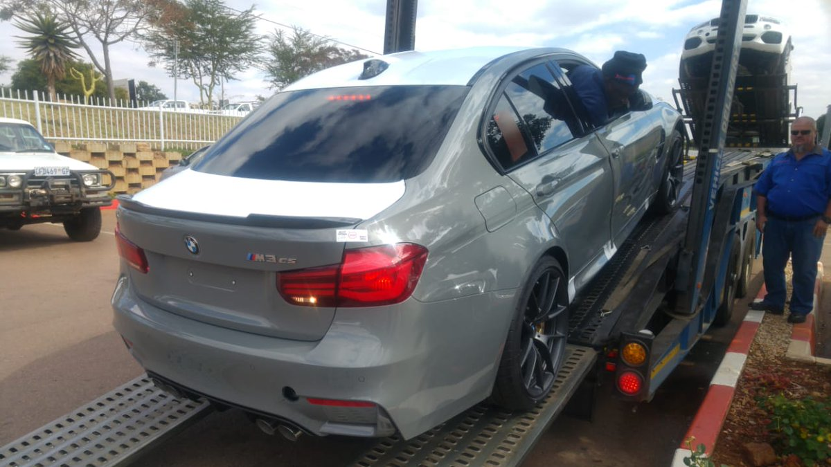 Motor Magnet On Twitter More Of The First Bmw M3 Cs In South