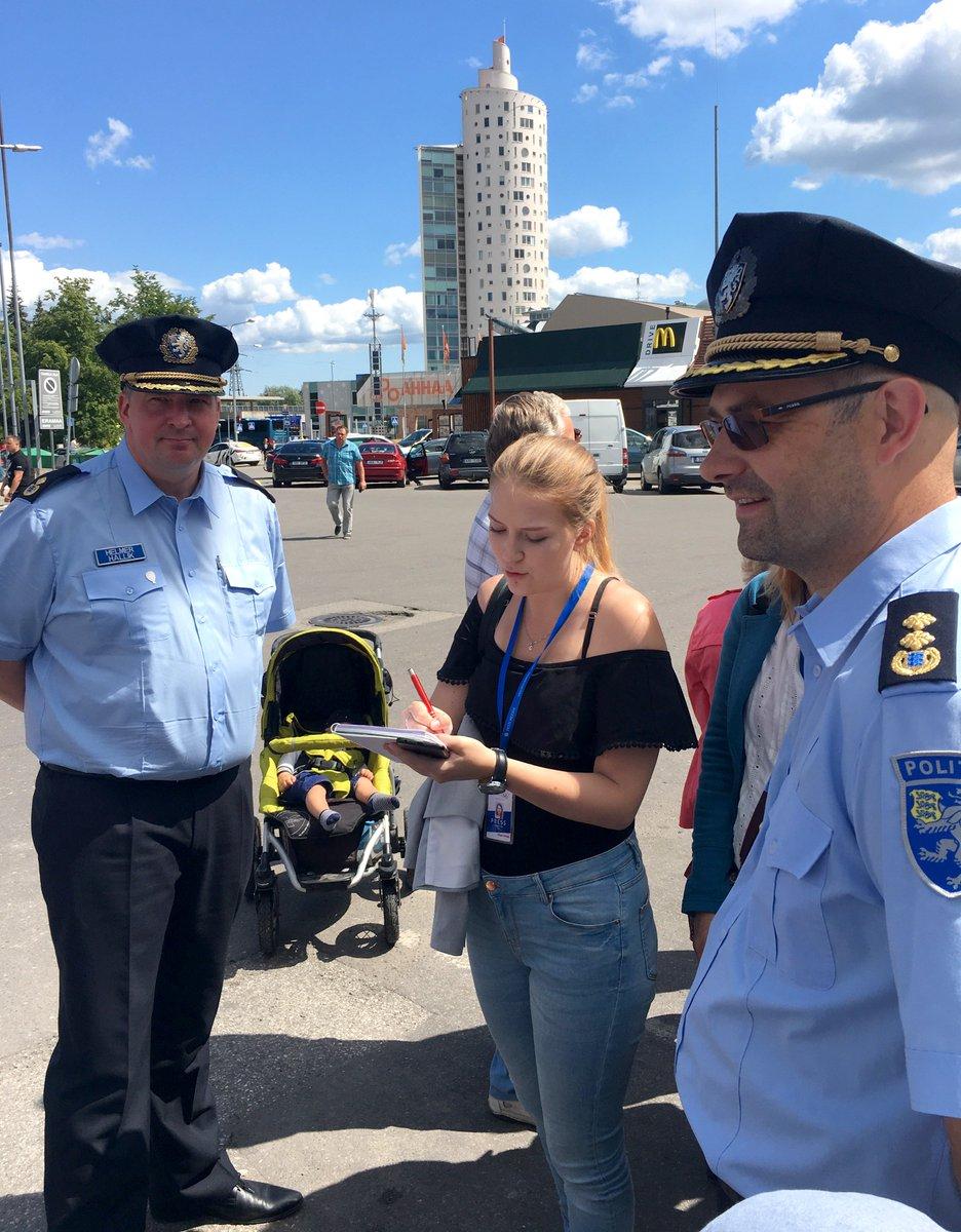 Täna hommikuse seisuga on kokku 1540 selget grupijuhti! Registreerijate hulgas on olnud ka palju korrakaitse esindajaid. Eriti jäi silma Haapsalu, kus nädal aega tagasi käisime. Seal registreerisid end ka tuletõrjujad, kes just metsapõlengut kustutamast tulid. #eestipolitsei https://t.co/fWQu0MaDIl