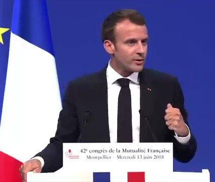 Faire ensemble d'avantage avec les acteurs de la @mutualite_fr pour les Français et leurs intérêts. https://t.co/T9HJ2Pmm0X