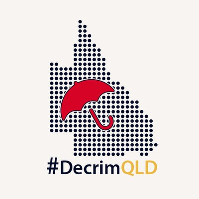 "Decrim Qld on Twitter: ""Huge thanks to everyone for ..."