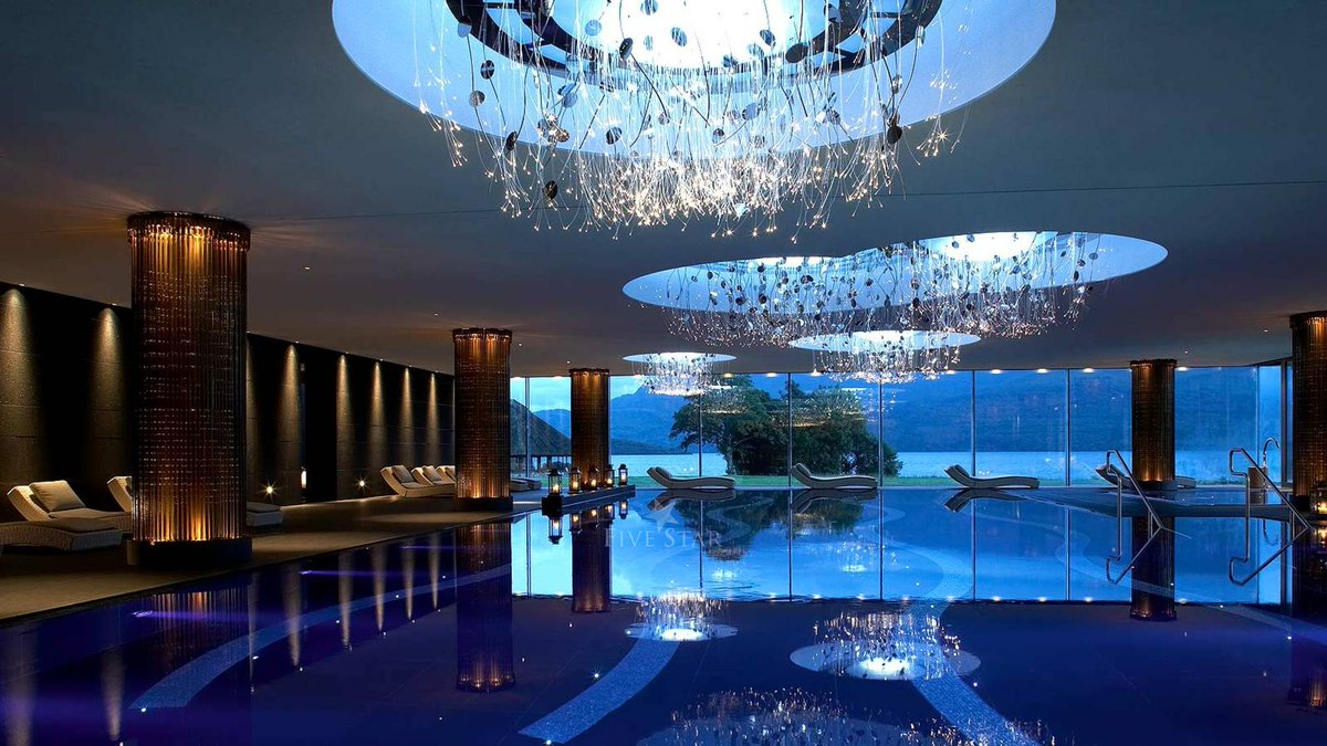 An insiders guide to #Ireland 's Best Spa Hotels:  https://t.co/roqcCJCtMT https://t.co/WsBCAkqACo